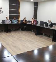 Palestine Polytechnic University(PPU) ورشة عمل متخصصة حول حلول الحماية والتخزين