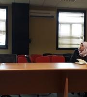 Palestine Polytechnic University (PPU) - ورشة تدريبية حول ادارة الاكواد البرمجية