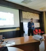 Palestine Polytechnic University (PPU) - ورشة تدريبية حول بيئة Docker