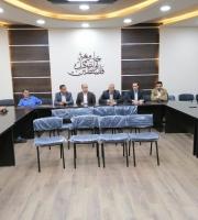 Palestine Polytechnic University (PPU) - اطلاق نظام توثيق دوام العمل الجزئي