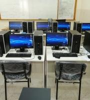 Palestine Polytechnic University (PPU) - انتهاء اعمال الصيانة واعادة تاهيل مختبر الاحصاء