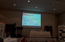 Palestine Polytechnic University (PPU) - مشاركة بورشة عمل حول البنية التحتية للشبكات